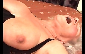 I wanna cum median your grandma iv (full membrane - 4 scenes)