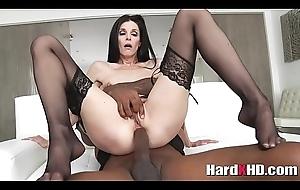 Hawt maw India Summer IR anal
