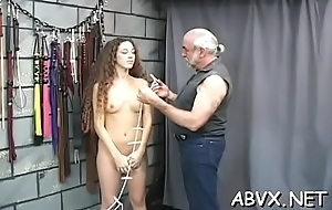 Approximately nature'_s set of threads doll amazing charm serfdom sexual connection scenes there abb'