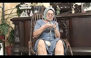 HEY.....My GrandMa is a Whore. vol. #02 (Full Experimental HD version)
