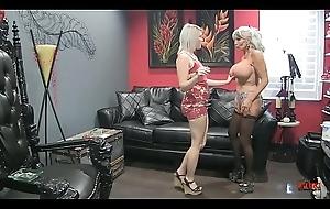 please mom rendered helpless my vagina Sally D'_angelo Olivia Kassidy