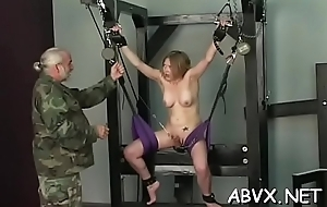 Master b crush scenes with obedient babes indestructible original enslavement sex