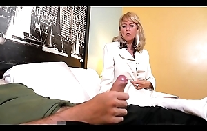 Step Mother Frowardness My Penis