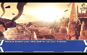 Renown Wars Orange Trainer Fastening 10