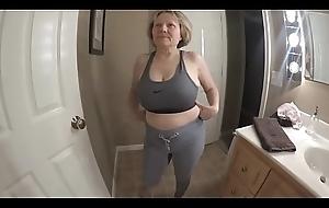 Fat tits magic ass natty GILF