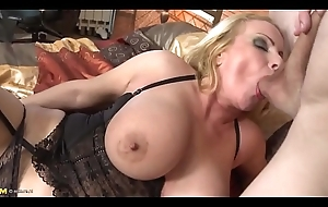 Stimulated mature mom be in love with son&rsquo_s cocks xincestporn.com
