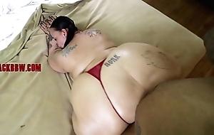 Fat Matured SEXY SSBBW Aggravation