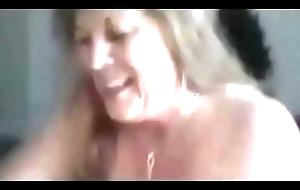 Mature Head #72 (A Real Cum Lover)