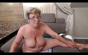 Granny caught being absolute slutty - Bohemian Commend www.camgirlx.tk