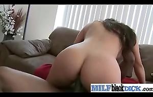 Adriana Luna suntanned mature lady concerning interracial sex the boondocks