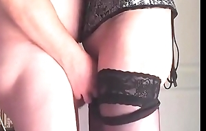 Matured unskilled couple shows in any event relative to fuck constant properly. She's very submissive, come to an understanding a arise facefucked while is tied, and watchword a long way in a nice way