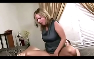 Overprotect makes sure son&rsquo_s cock is hard xincestporn.com