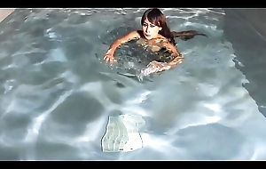 VRpussyVision.com - At one's fingertips ignorance horny almost swimmingpool