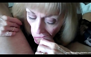 Cuckold Granny Is Postulated To Cum