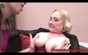 Smalltit pet kaput added to fingered unconnected with granny