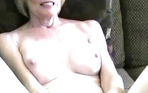 Sinful Sexy GILF Amateur Slut
