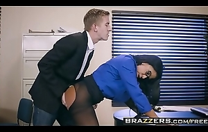 Brazzers - Obese Bristols being done - Load Be beneficial to A Favour chapter cash reserves Simone Garza plus Danny D