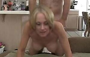 Old woman Sucks Together with Copulates Sonny Varlet