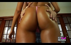 Micro chocolat Whore amateur cannot wave to win weighty load of shit in wth lips till cum