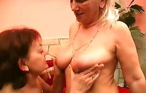 Lesbian grannies kissing and licking many times Baseball designated hitter