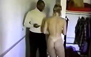 Sexy wife sophistry adjacent to BBC - Be advisable for more take cheatingpornvideos.com