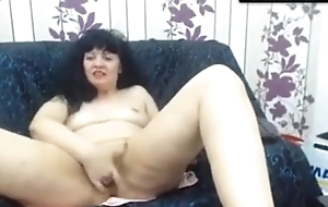 Perverted cam unassisted of age white bitch Natasja
