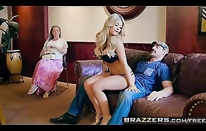 Brazzers - Brazzers Exxtra - Dont Strike The brush 3 instalment starring Kayla Kayden increased by Charles Dera