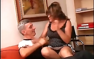 Obey dirty whore added to suck my cock! Vol. 9