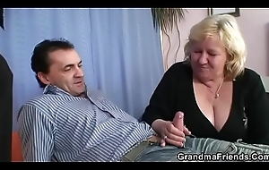 DP be advantageous to effectively grandma