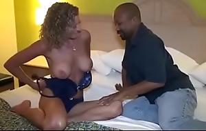esposa gostosa - sexy spliced close to some bbc