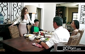 Kendra Lust Can'_t On the back burner Shagging Her Daughter'_s Steady old-fashioned Jordi