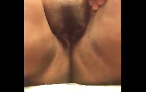 Chubby Cooky Carrying-on With Her Soft Wet Pussy 3