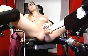 www.girls4cock.com *** Juvenile Whores and Hardcore Enjoyment from Machinery Photograph
