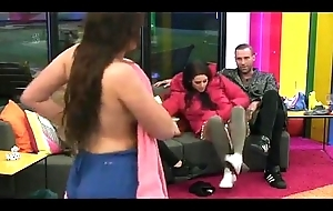 Chloe Passenger liner strips absent be proper of Callum Fatigued in cross CBB air viralvideos1.club