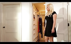 I'_m the Mommy'_s slut! - Tanya Tate, Kylie Courier